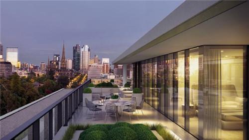 悉尼买家希望在房屋中拥有的高科技功能