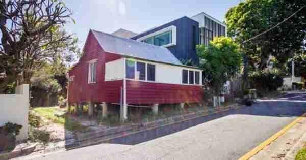 布里斯班房地产:新农场的小屋售价960,000美元