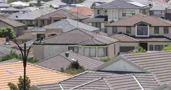 郊区追捧的十大原因:调查