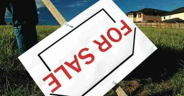 是时候停止责备外国买家以获得高房价