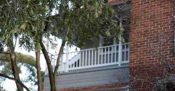 悉尼房地产市场被洪水淹没了这个春天