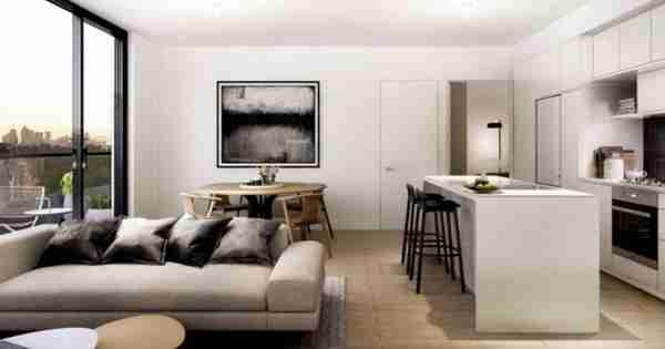 墨尔本公寓:Hawthorn非常靠近最优质的近距离