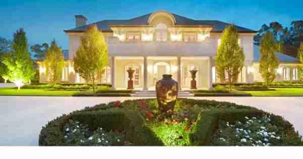 现金飞溅:这是墨尔本的新百万富翁的游乐场