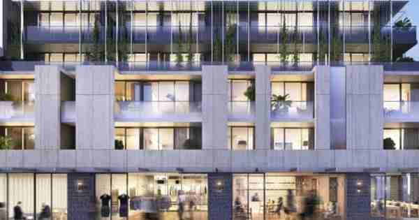 山楂开发公寓由家庭买家的计划抢购