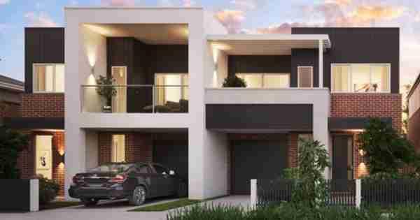这是第一家购房者的梦想吗?距离CBD 500,000美元的联排别墅50公里