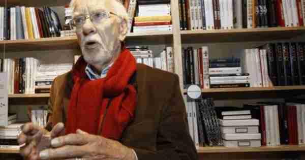 宜家的比利书柜设计师Gillis Lundgren,死于86