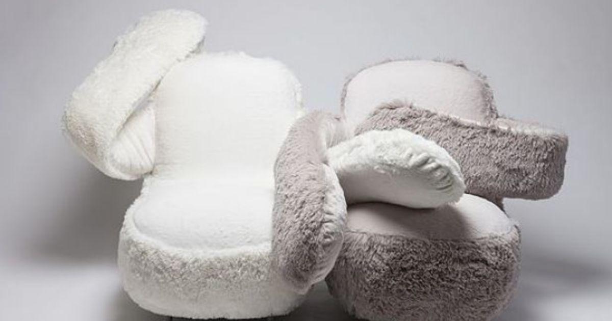 给你一个拥抱的椅子