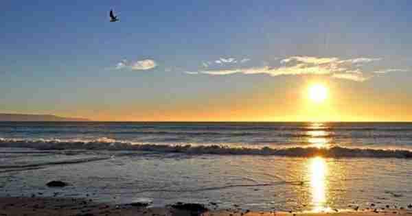 海景死于:南澳大利亚房屋享有光荣的海景