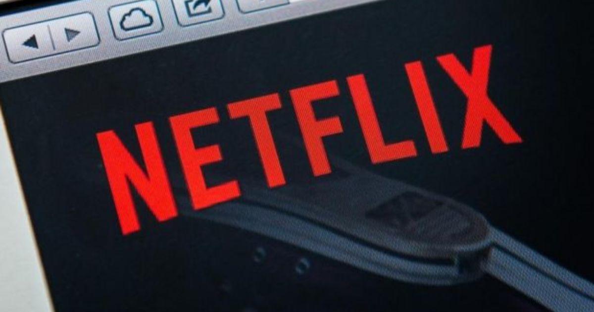 职业目标:在家里观看Netflix的报酬是一个真正的工作