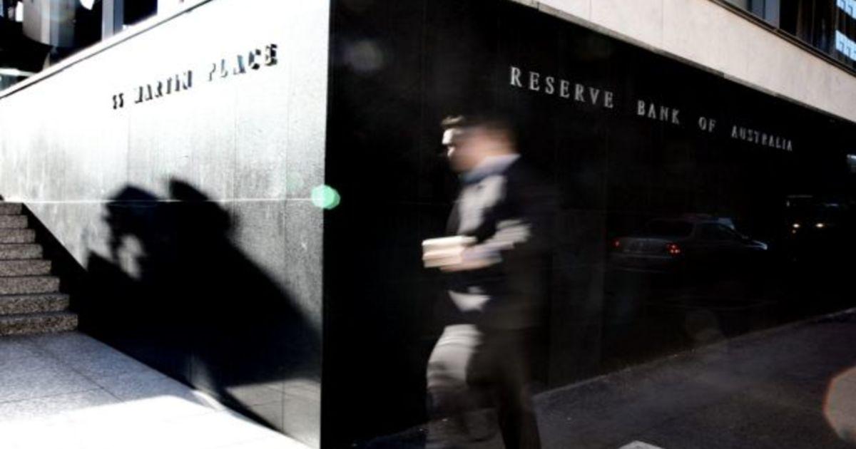中国经济衰退可能会损害房价:RBA.