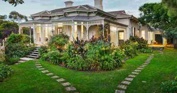 Hawthorn House售价500,000美元
